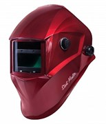 Маска сварщика хамелеон START-MASTER АСФ 605 (Красная)