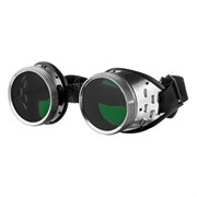 Очки газосварщика круглые винтовые 3Н-56, Г1, Г2