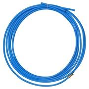 Канал направляющий ТЕФЛОН 4,5м Синий (0,6-0,9мм) OMS2010-04