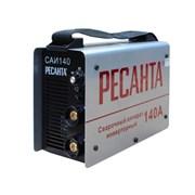 Сварочный инвертор Ресанта САИ 140, 4.4 кВт, 140 А