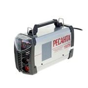 """Сварочный инвертор """"Ресанта"""" САИ 190 ПН, 140-240 В, 190А, 5.5 кВт"""