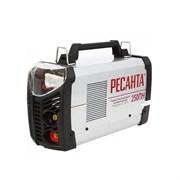 """Сварочный инвертор """"Ресанта"""" САИ 250 ПН, 140-240 В, 250А, 7.7 кВт"""