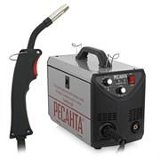 Сварочный инвертор Ресанта САИПА 135, полуавтомат, 3.3 кВт, 110 А