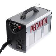 Сварочный инвертор Ресанта САИПА 165, полуавтомат, 6.6 кВт, 160 А