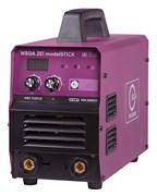 Сварочный инвертор WEGA 251 modelSTICK START PRO