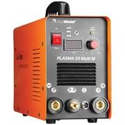 Аппарат плазменной резки Plasma 33 Multi M (пр-во FoxWeld/КНР)