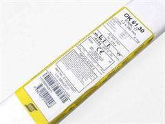 Электроды ОК-61.30 4,0мм (1,7 кг)